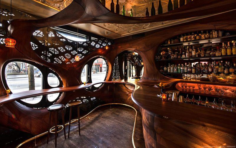 Spanish Conservas Bars