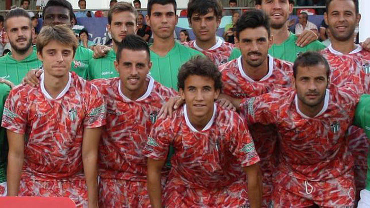 Meat-Themed Soccer Jerseys