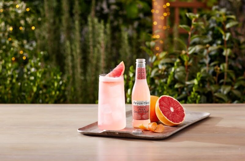 Free-From Sparkling Beverages