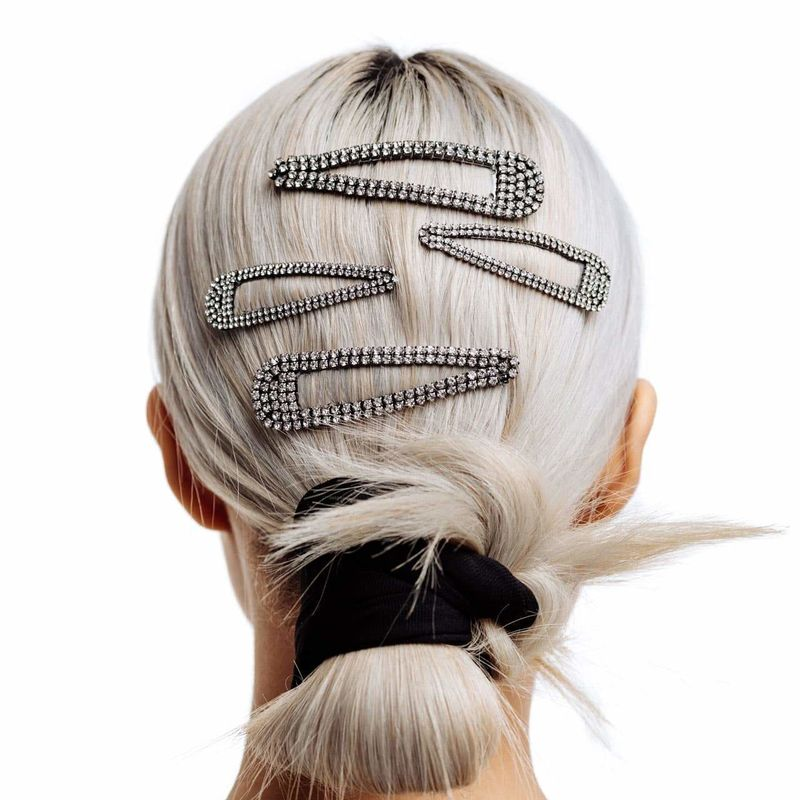 Oversized Hair Clips
