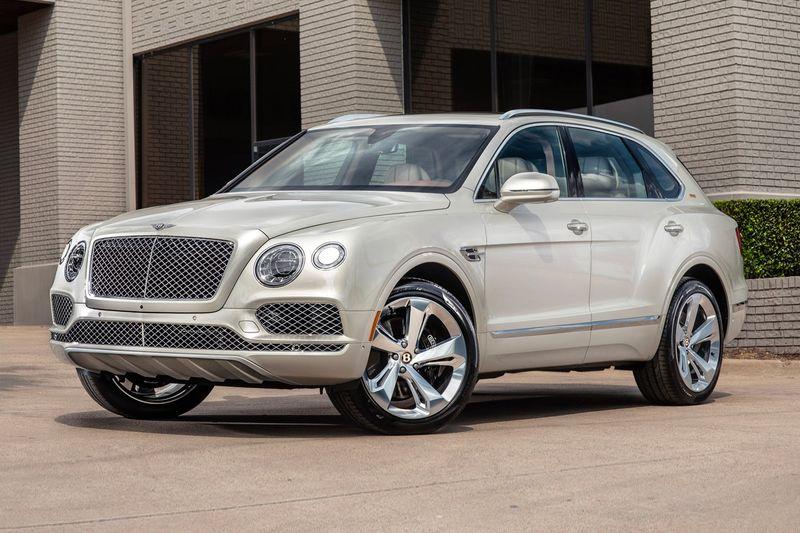 Texas-Inspired Luxury Cars