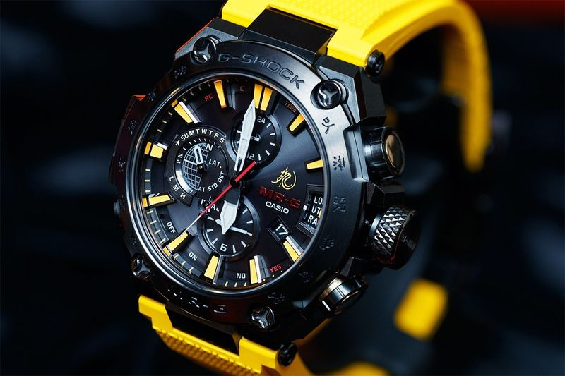 Film Star-Themed Luxury Watches