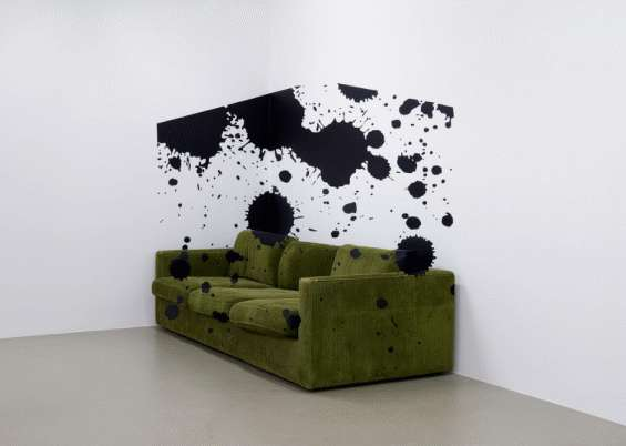 Splatter Home Decals Special Effects For Common People