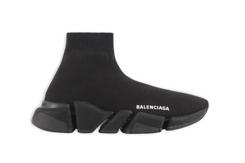 Luxe Ergonomic Sock-Like Shoes