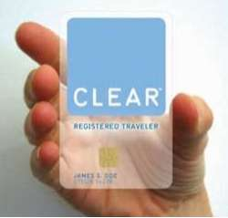 Speed Through Airport Security with Clear