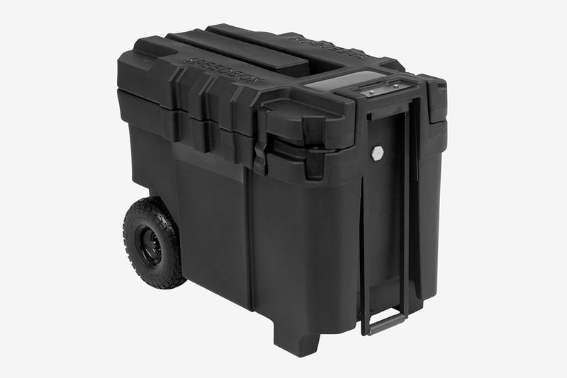 Rugged Military Grade Coolers
