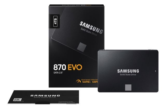 Sustainably Speedy SSDs
