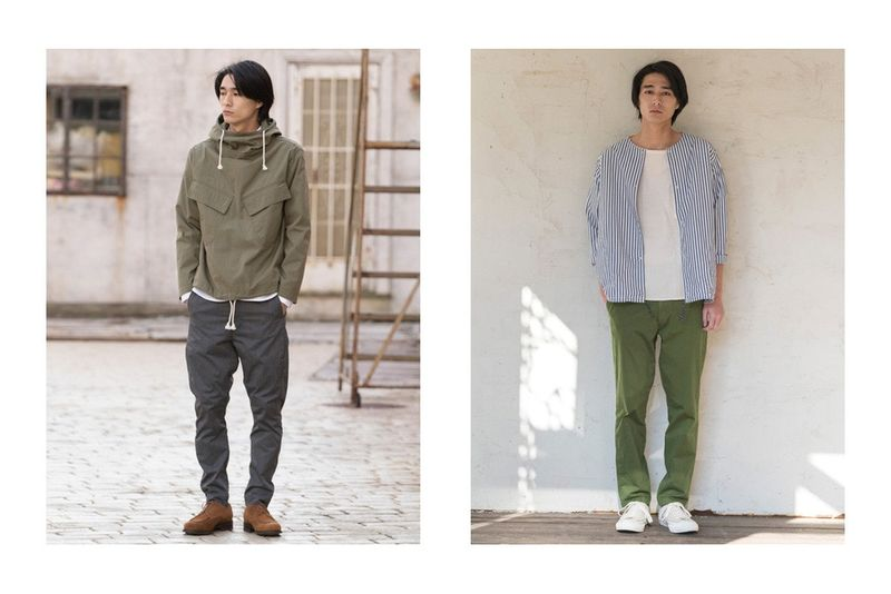 Premium Casual Spring Fashion