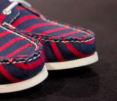 487a8b4d888ab Decadently Detailed Boat Shoes : Sperry Top Sider Patterns