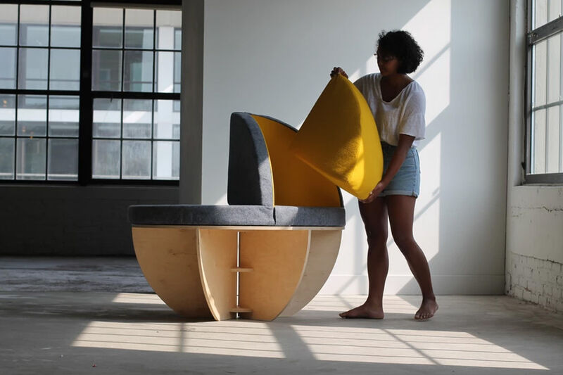 Spherical Swiveling Seating Solutions