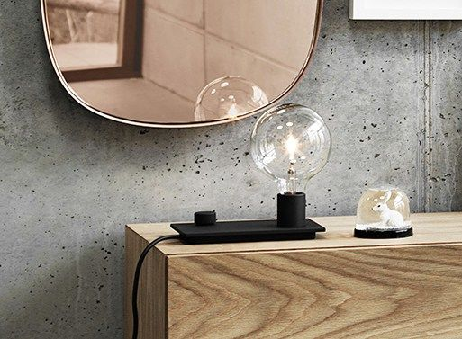 Spherical Bulb Lamps
