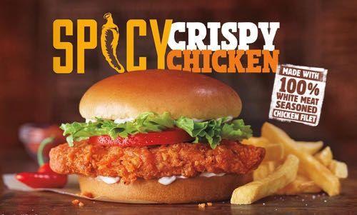 GrubGrade | Review: Zinger from KFC