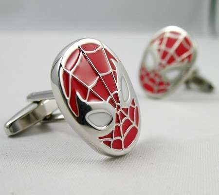 Webbed Suit Accessories