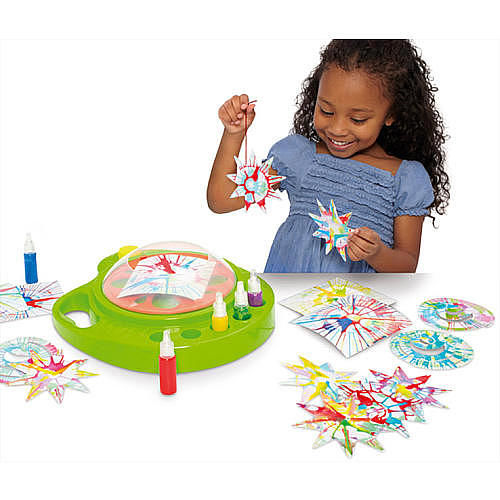 Spin Art Activity Kits