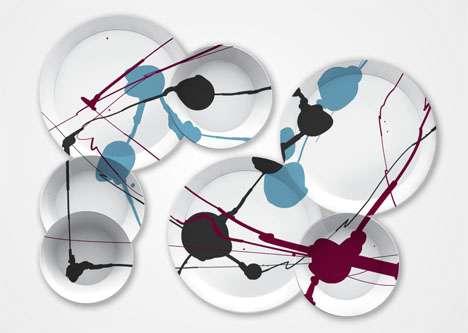 Virtual Dishware Designers