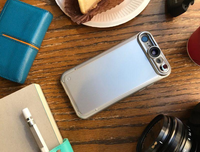 Natural Vision Smartphone Lenses