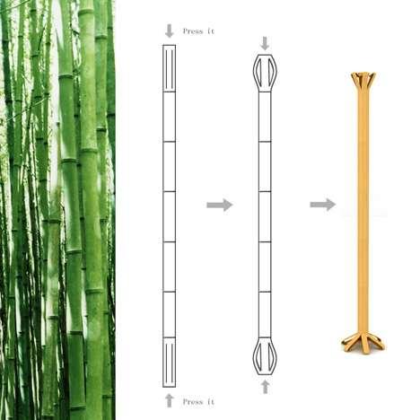 Bamboo Closets