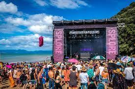 Dreamy Imaginative Festivals