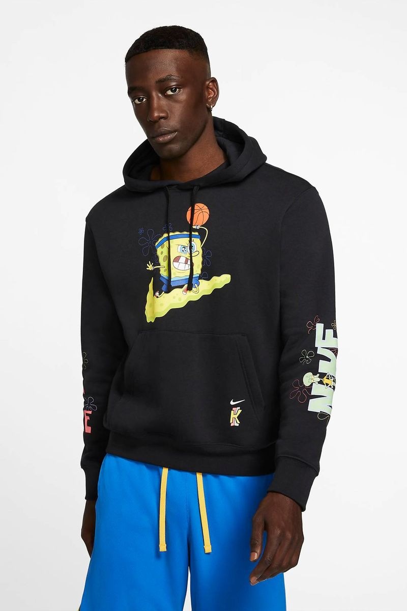 Cartoon-Inspired Apparel Collections