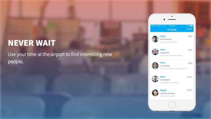 Airport Social Platforms