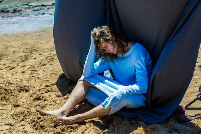 Outdoor Camping Editorials