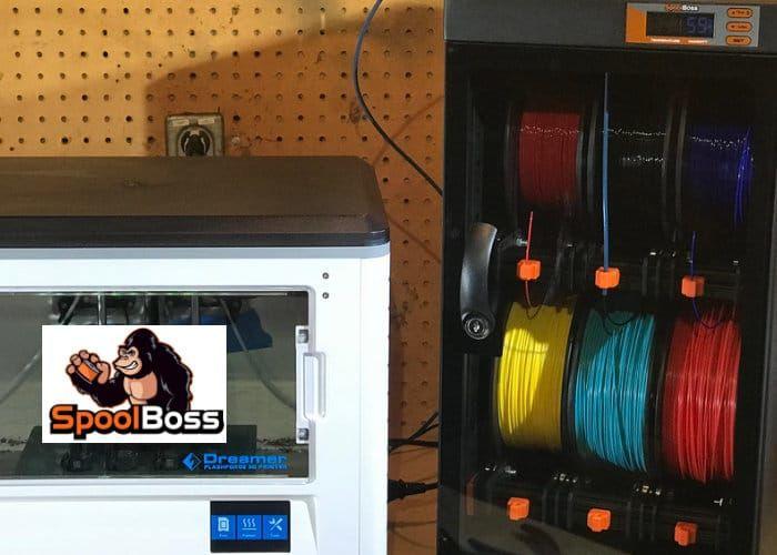 3D Printer Filament Systems