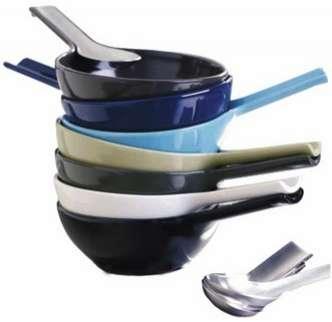 Drip-Disabling Dishware