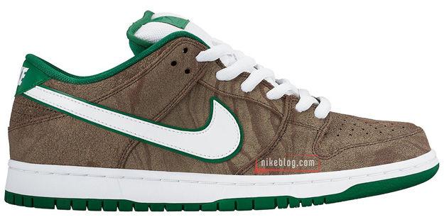 Wooden Grain Sneakers : sport shoes
