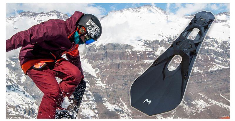 Stealth Sport Snowboards