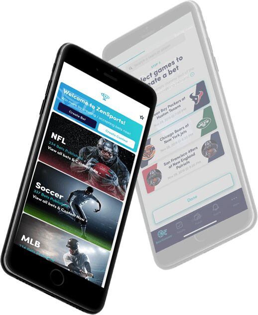 Tokenized Sports Betting Apps