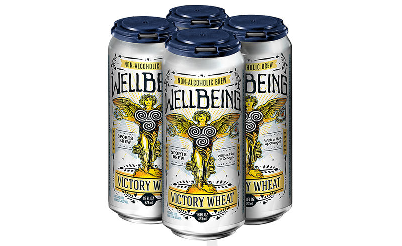 Replenishing Alcohol-Free Beers