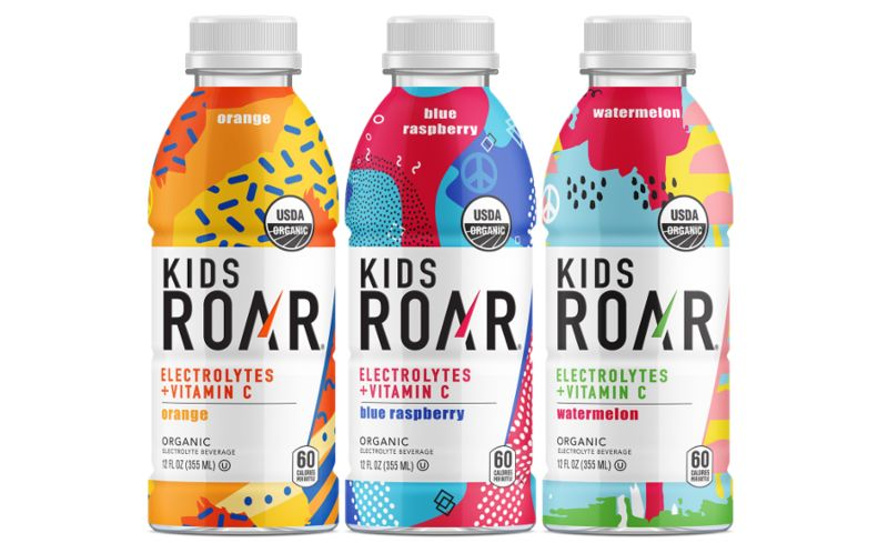 Kid-Friendly Sports Drinks