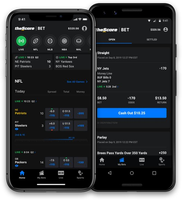 Sports betting stats app trik 999dice betting