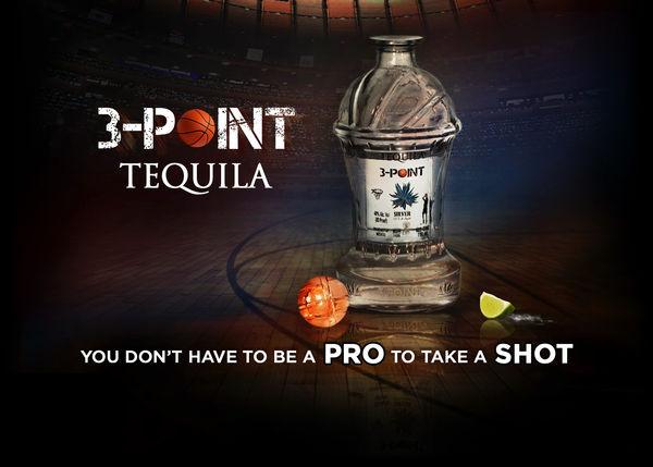 Basketball Booze Branding