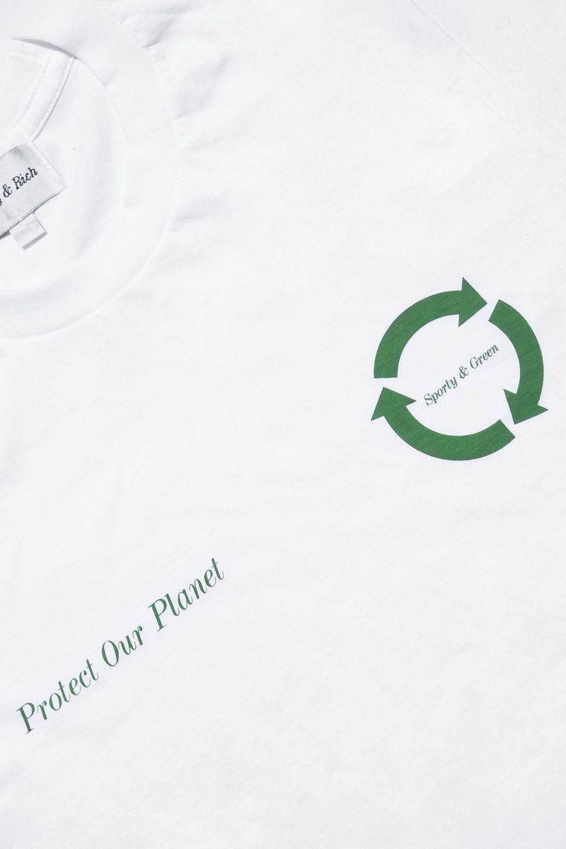 Eco-Friendly Shirt Re-Designs