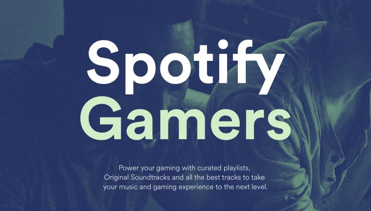 Gamer-Dedicated Playlists