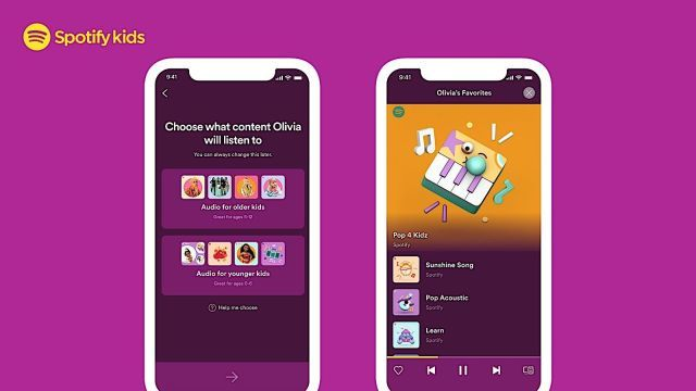 Kid-Focused Streaming App Launches