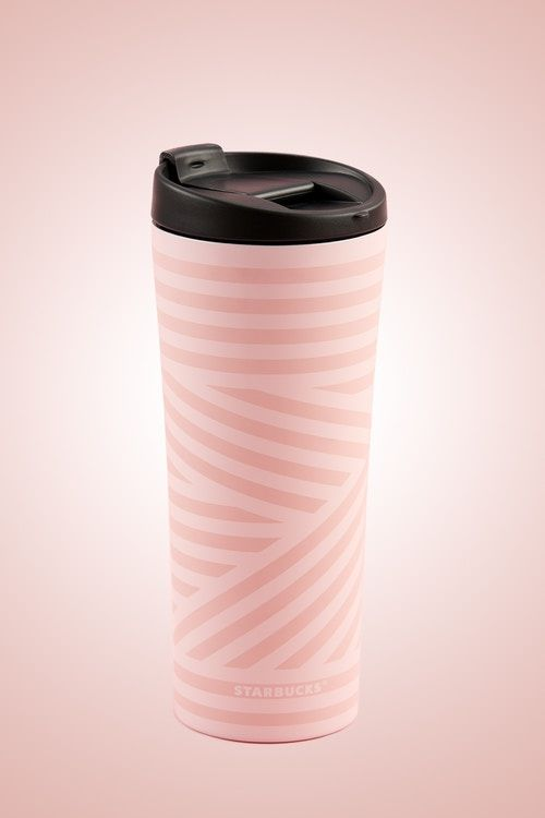 Spring-Ready Coffee Tumblers