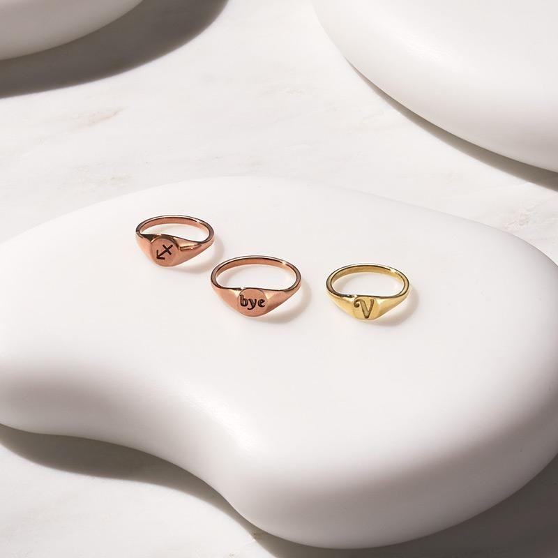 Custom 3D-Printed Jewelry Lines