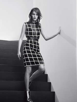 Staggered Staircase Editorials