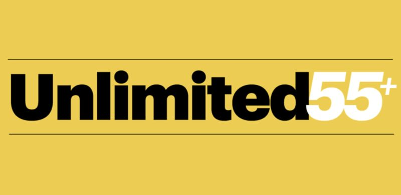 Unlimited Senior Data Plans