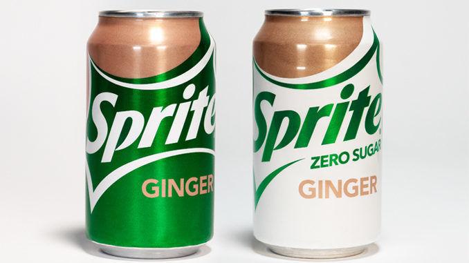 Sugar-Free Ginger Sodas