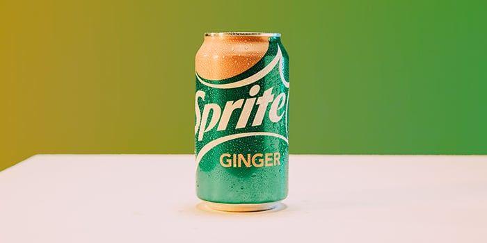 Brand-Refreshing Soda Flavors
