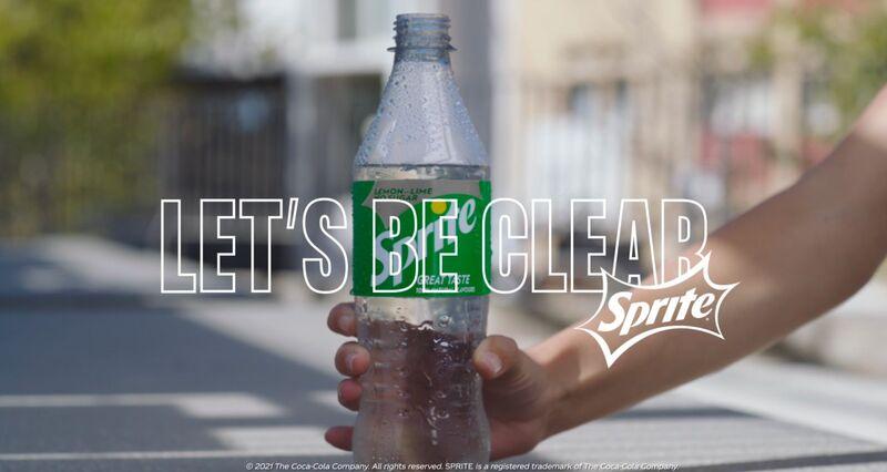 Gen Z Soda Campaigns