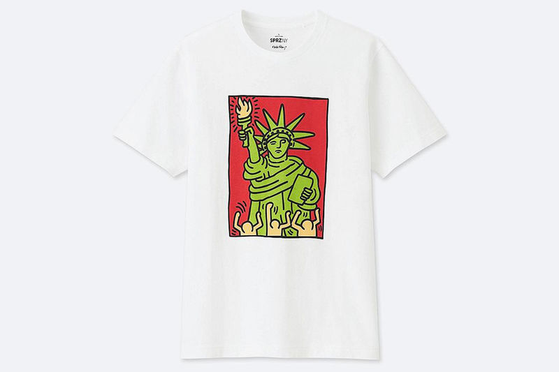 Artist-Informed Graphic Tees