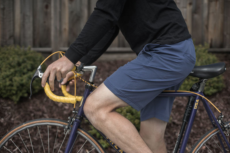 Durable Multi-Purpose Shorts