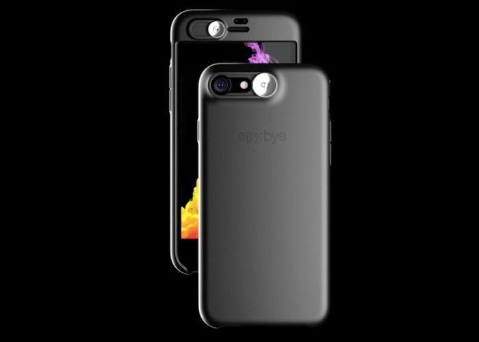 Non-Hackable Smartphone Privacy Cases