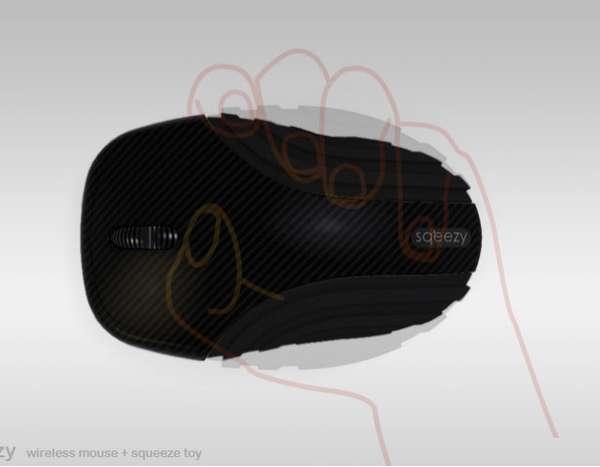 Stress Ball Peripherals