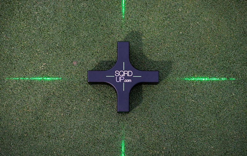 Laser Alignment Golfing Accessories