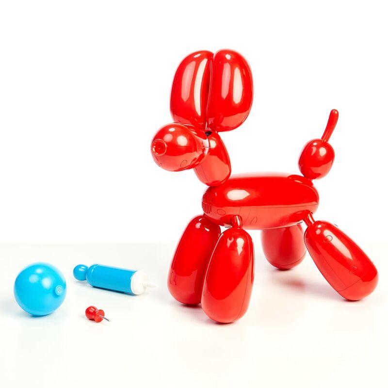 Robotic Balloon Dog Toys
